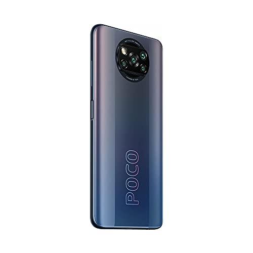 Xiaomi Poco X3 Pro 128GB Schwarz Dual SIM - 5
