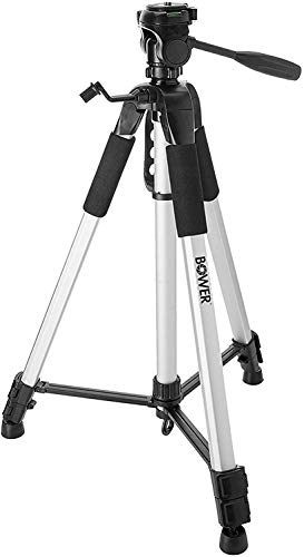 UltraPro 72-inch Tripod for The Sony FDR-AX53, HDR-PJ430V Camcorders. UltraPro Bundle Includes: Mini Travel Tripod, LCD Screen Protector, Camera Cleaning Package.