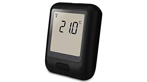 EL-WIFI-T   LASCAR WIFI CLOUD ENABLED, TEMP, DATA LOGGER, BUILT-IN SENSOR, 30 DAY MAX @ 10S READINGS WITH LCD