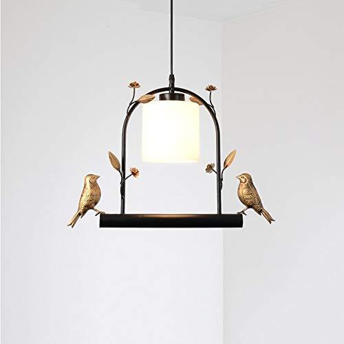 Lyuez eenvoudige moderne eettafel LED kroonluchter verstelbare plafondlamp restaurant kroonluchter single hoofd creatieve tuin strijkijzer eetkamer lamp moderne minimalistische verlichting