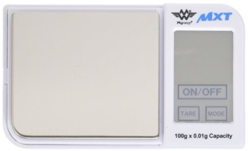 My Weigh SCMXT100 030 MXT 100g by 0.01g Scale