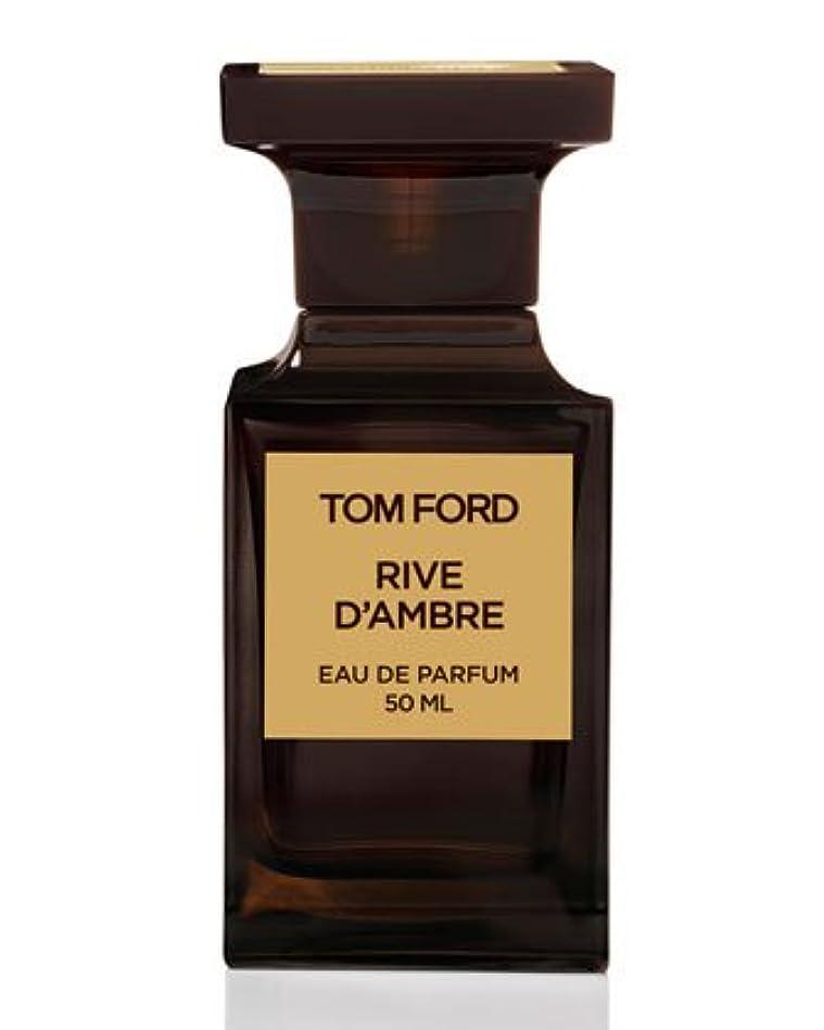 道に迷いました差し控えるシダTom Ford Private Blend 'Rive d'Ambre' (トムフォード プライベートブレンド リブ ダンブレ) 1.7 oz (50ml) EDP Spray