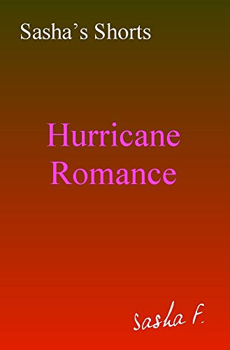 Hurricane Romance (English Edition)
