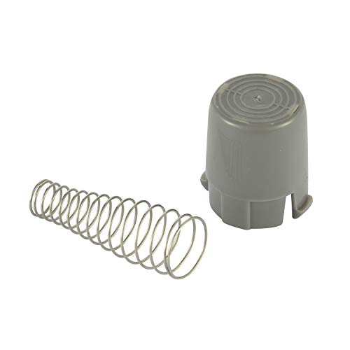 AGM73610701 Washer Magnetic Door Plunger for LG and Kenmore - NEW Updated Version with Strong Magnet