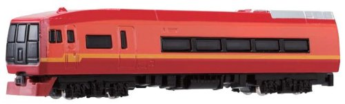 N gauge train No.76 253 system sun, Kinugawa (japan import)