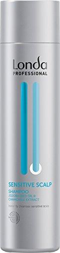 Londa Sensitive Scalp Shampoo, 1er Pack, (1x 250 ml)