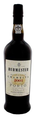 Burmester Harvest 2001 Port (75cl)