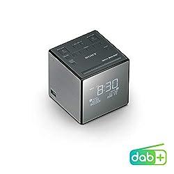 Sony XDR-C1DBP Uhrenradio