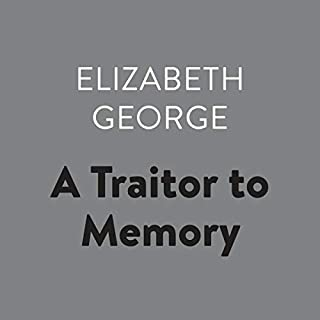 A Traitor to Memory     Inspector Lynley, Book 11              Written by:                                                                                                                                 Elizabeth George                               Narrated by:                                                                                                                                 Donada Peters                      Length: 28 hrs and 54 mins     2 ratings     Overall 4.0