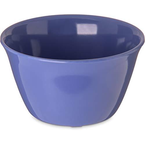 carlisle ramequin rond lisse de 45 ML, Bleu Cobalt