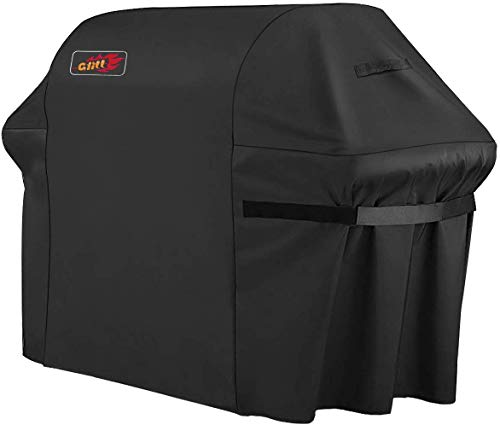 VicTsing 5+ Burner Grill Cover 72 inch BBQ Cover
