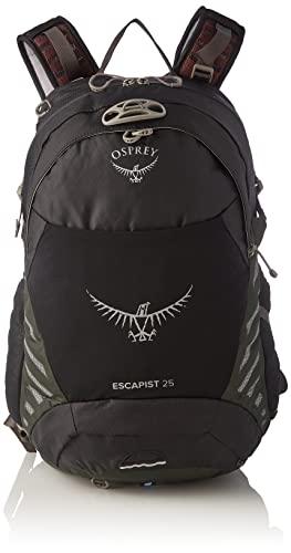 Osprey Packs Escapist 25 Daypacks, Black, Medium/Large