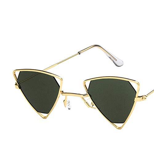 Gafas de sol retro para hombre, gafas de sol vintage para mujer