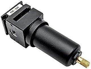 HORTON MANUFACTURING 939101 Standard Clutch, Brake Control Filter, 0.250 in NPT, AIR VALVES & Control, AIR REG. Duty