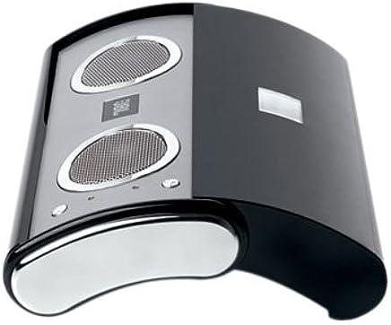 JBL On Tour Portable Speaker System (Black)