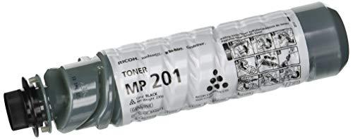 Ricoh MP 201 Laser Toner schwarz