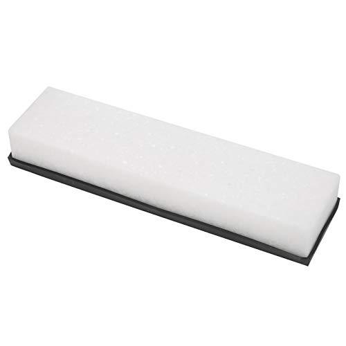 Piedra de afilar de textura fina de grano 8000, afilador de cuchillos, piedra de afilar, herramientas de afilado de piedra