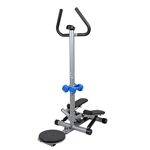 Máquina elíptica Cross Trainer Stepper Indoor Fitness Stai