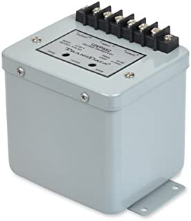 TransData 10CP552 Current 1 Element 4-20mA Output Transducer 5 Fullscale Calibrating Amps with Calibration Certificate