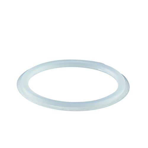 Bodum Component Anello in Silicone per Filtro di Ricambio 1308-16, Trasparente, 01-2000-10-900