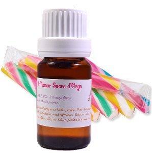 Synergie - Mélange D' Huiles Essentielles Sucre d'orge (10ml) - Idéal diffuseurs, humidificateurs, brûle-parfums, Pots-pourris.