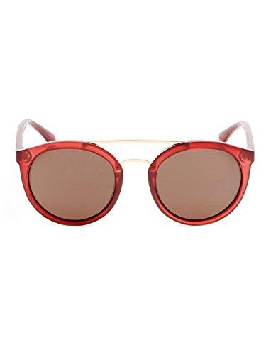 Guess Occhiali da sole Donna Rosso (GU7387)