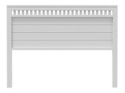 materiales: madera maciza de pino insigni medidas: 160x120x3(ancho alto grueso) acabado: blanco satinado fabricacion artesanal