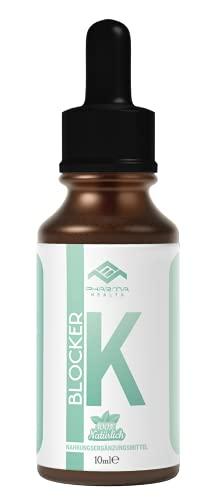 Pharma Health -  K Blocker |