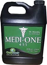 Green Planet Nutrients - Medi One (1 Litre)