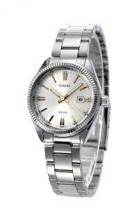 Casio General Ladies Watches Standard Analog Ltp-1302D-7A2Vdf - Ww Ladies Women's Watch: Watch