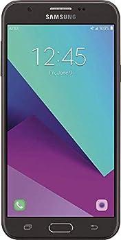 Samsung Galaxy J7 J727A 16GB AT&T Branded GSM Unlocked  Black   Renewed