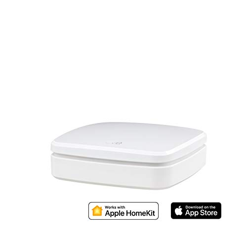 Eve Extend - Extensor de alcance Bluetooth para accesorios Eve compatibles con Apple HomeKit