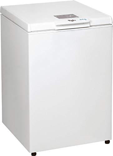 Congelatore a Pozzetto da 131 Litri, A+, 11 Kg/24h