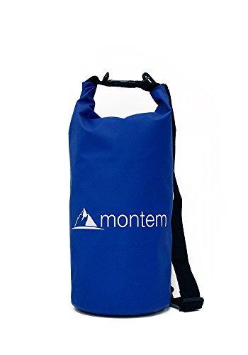 Our #9 Pick is the Montem Premium Dry Bag