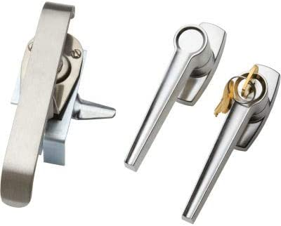 Hoffman AL2DR Latch Kit Key Gifts Lock 3 Stee Point New Shipping Free Shipping Cw A=60To72