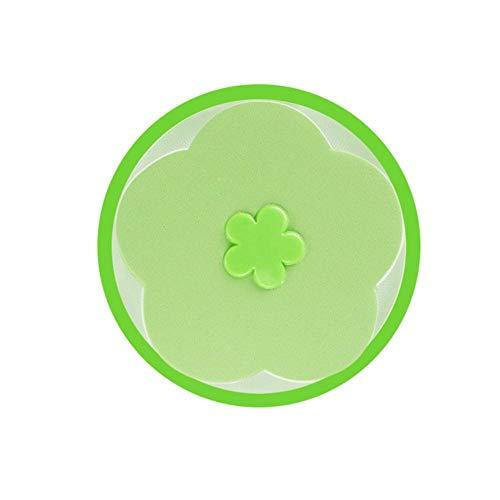 Fijnere wasmachine Magische wasballen Drijvende waszak voor pluizen voor huisdierenhaar verwijderaar Zakje Wasmachine wassen, groen