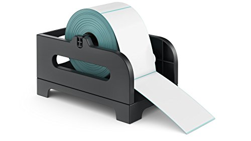 ROLLO Label Holder for Rolls and Fan-Fold Labels