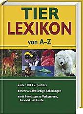 Tierlexikon von A-Z