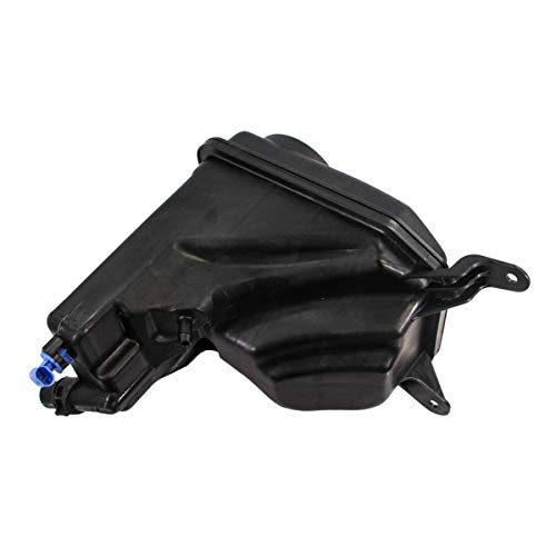 CRP Automotive EPT0028 Engine Coolant Recovery Tank