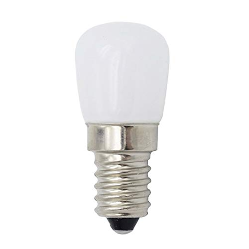 Best Design E14 Mini Led Bulb 1.5w SES Refrigerator Freezer SMD Light Spotlight, Refrigerator Led Bulb - Refrigerator Light Bulb, Refrigerator Light Bulbs, Bulb Fridge, Refrigerator Led Light Bulb