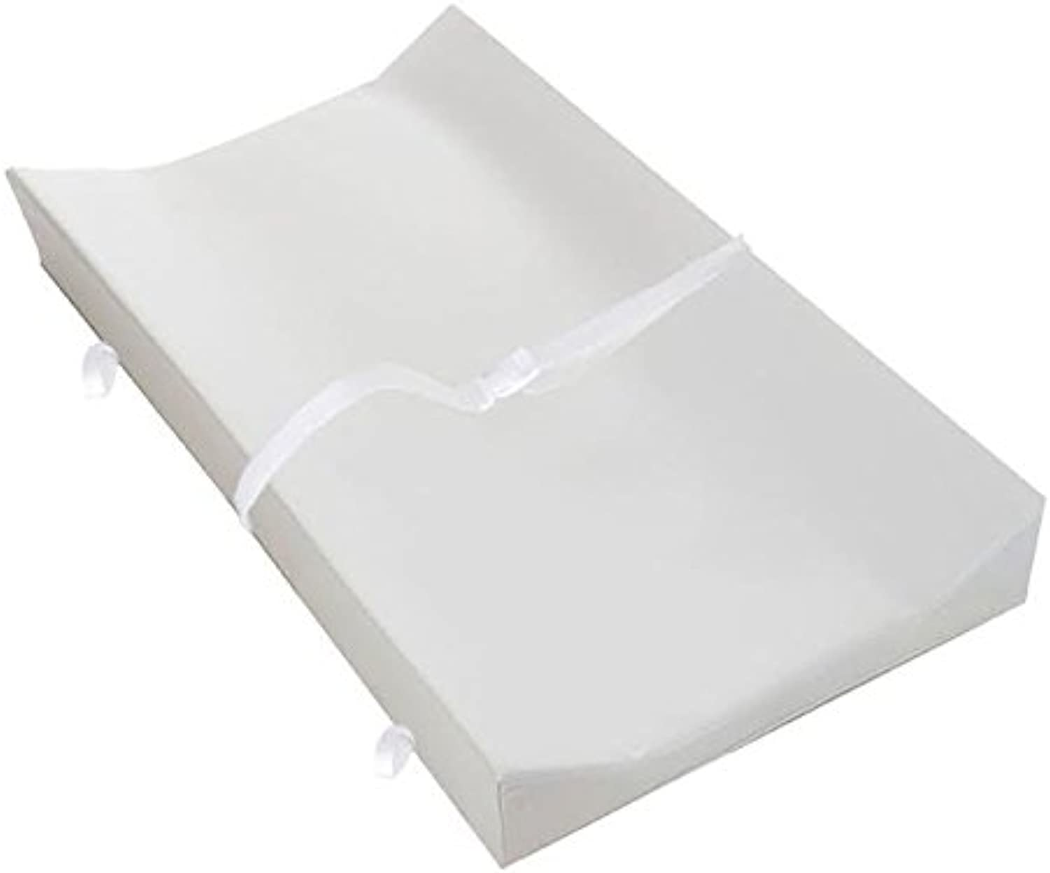 Moonlight Slumber Little Dreamer Contour Changing Table Pad, 32