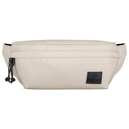 Fanny Pack Dames en Heren - JOHNNY URBAN