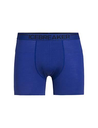 Icebreaker 150 Anatomica Boxers Shorts Men - Merino Boxershort