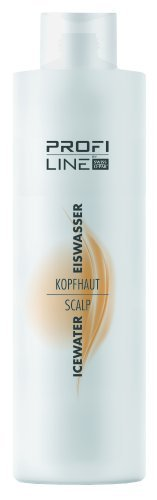 Swiss-o-Par Profiline Kopfhaut-Eiswasser 1000ml, Haarwasser, Tonic, belebt und kühlt