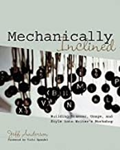 Mechanically Inclined (05) by Anderson, Jeff [Paperback (2005)]