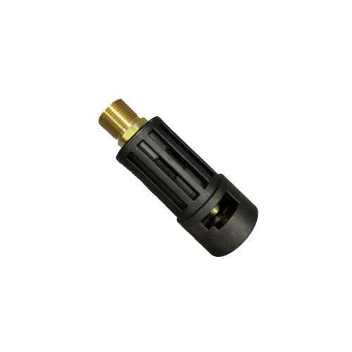 Adapter B für Kränzle Hochdruckreiniger (M22 IG) auf Kärcher Zubehör (Bajonett) von ONE!