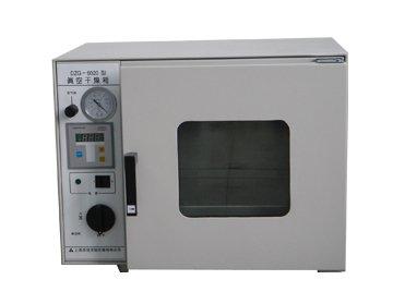 Vakuum-Ofen DZG-6020D +10-200C 25L CE Zertifikat wissenschaftliche Ausrüstung