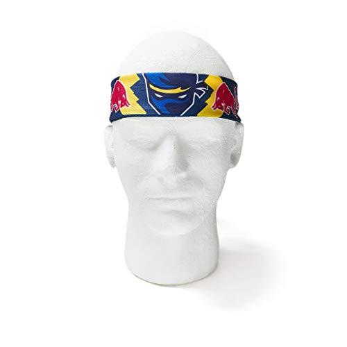 Official Headband of Ninja x Redbull
