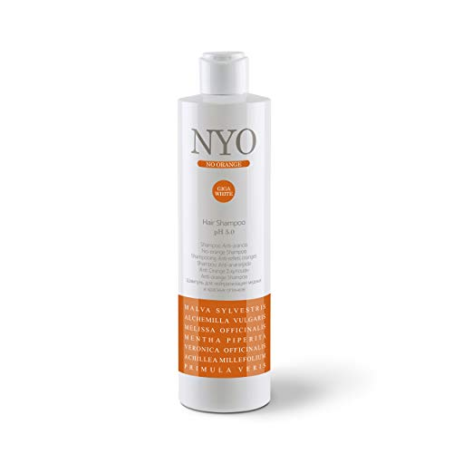 NYO HAIR SHAMPOO NO-ORANGE FAIPA CITYLIFE 300 ML …