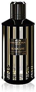 100% Authentic MANCERA Black LINE Eau de Perfume 120ml Made in France + 2 Mancera Samples + 30ml Skincare?/ 120ミリリットル+ 2個のManceraサンプル+ 30ミリリットルのスキンケアフランス製100%本物MANCERAブラックLINEオー?ド?香水